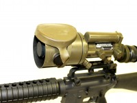 Zeiss Night Vision Scope Telefunken 5x Gen 1.